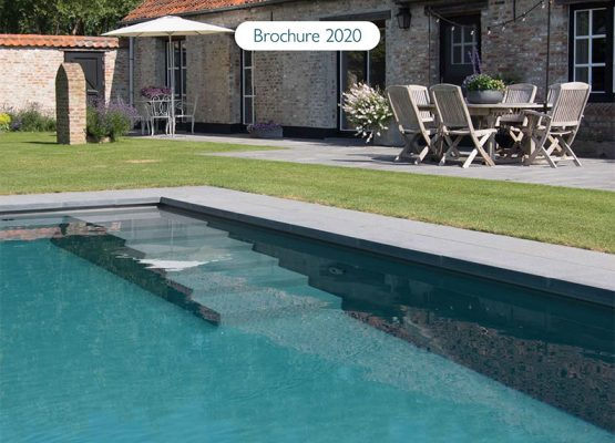 LPW Pools UK brochure